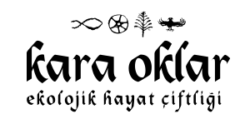 karaoklar organik ürünler çiftliği logo